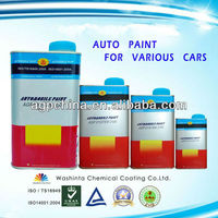 High Quality Standard Hardener For Repairing Car