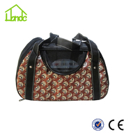 Animal carrier high quality Pet carrier outdoor bag dog bag carrier dog travel bag dogcarriers