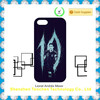 2018 Russia football star mobile phone cover for iphone