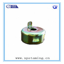 Custom mutual inductor parts for 019 type shielding case , sheet metal stamping parts