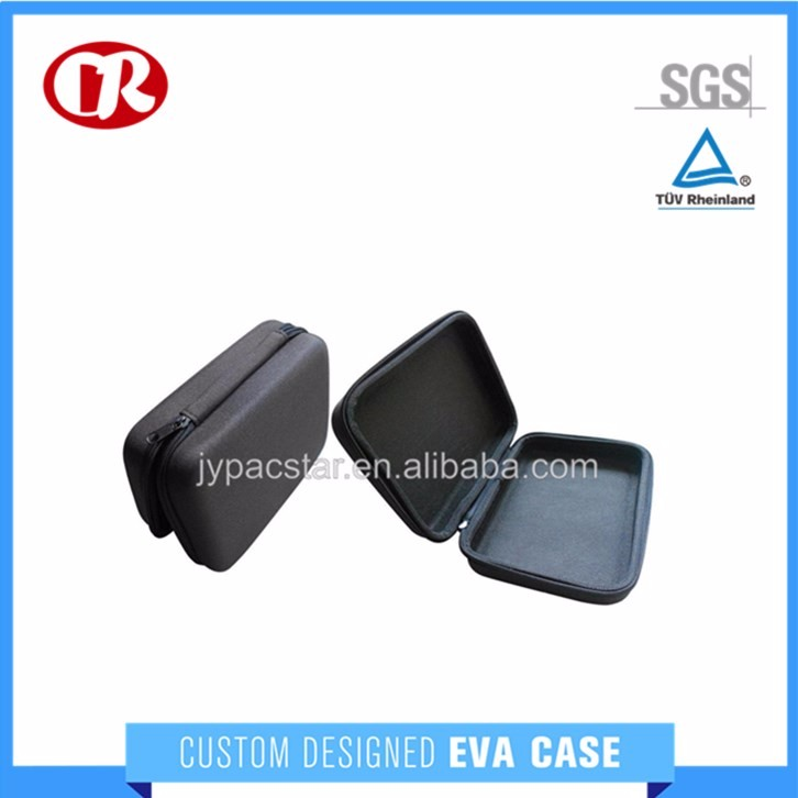 Accept customized portable and lightweight eva soft carry case