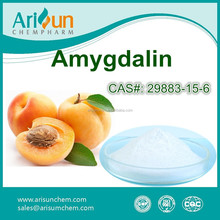 Factory Supply Best Quality Apricot Kernel Amygdalin Extract