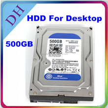 hard disk drive 500gb with price shenzhen/internal hard disk ! HDD 500gb /7200rpm/ 16mb/ for pc HD 3.5inch