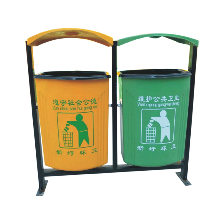 hot sale new style no rupture under the sun dustbins manufacturers