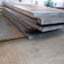 SS400/Q235B/A36/S235JR Standard Sizes q235 gb standard mild carbon steel plate High Quality material ss400 equivalent