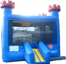 lovely jumping inflatable bouncer for sale/small inflatable bounce house/inflatable pumpkin bounce