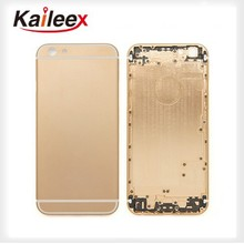 OEM Replacement Back housing For iPhone 6