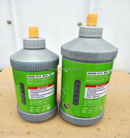 2017 Quality Like Slime Fast Sealing liquid tyre sealant