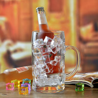 34OZ beer steins large beer mug for party with handle