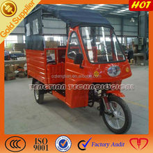 China cheap canopy motorcycle for 6-8 passengers