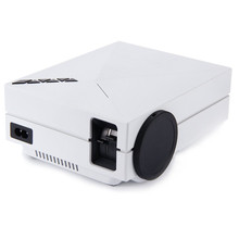 Hot selling of original mini projector with 1200 Lumens video pocket projector GM60