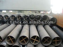 Ductile Iron Pipe Price/DI Pipe and fitting