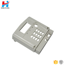 Low Cost Plastic Injection Molding /Injection Molded Parts For Electronic Plastic Case