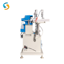 Factory direct aluminum profile end milling machine dividing head