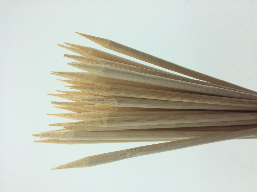 [Factory Direct Sales]Bamboo marshmallow roasting stick BBQ