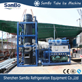 SamBo Edible Cylinder Tube Ice Mcahine Ice Plant 20 Ton/day With Factory Price