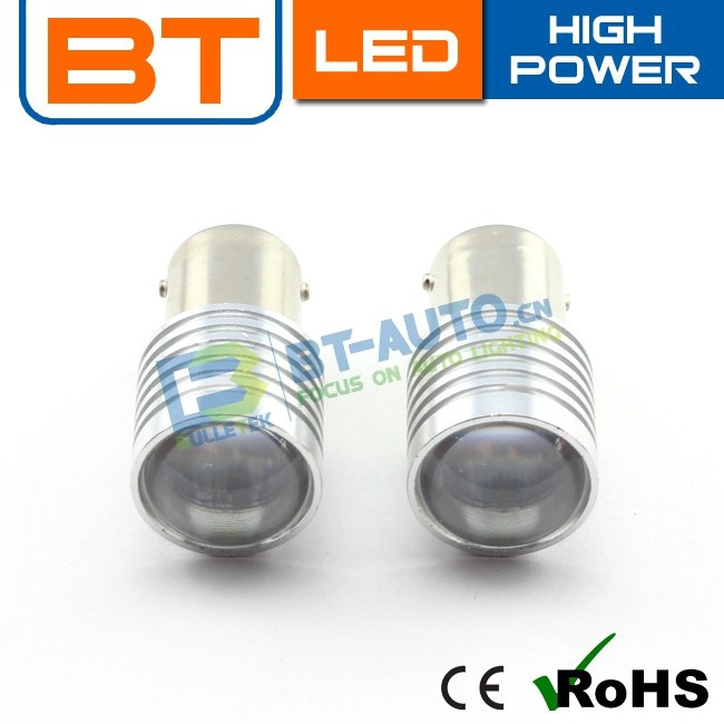 Factory Price!!1156 1157 LED HIGH POWER Backup Parking Reversing Ba15s 1156 LED Car Turn Light Light