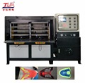 hot sell china kpu automatic kpu shoes making machine with kpu material for shoes upper