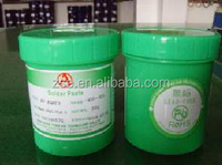 High quality lead free Sn99-Ag0.3-Cu0.7 solder paste for smt pcb