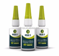 cyanoacrylate adhesive gel super glue gel coral glue