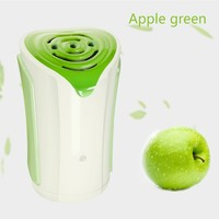 2016 newest electric air fresher air purifier for cars