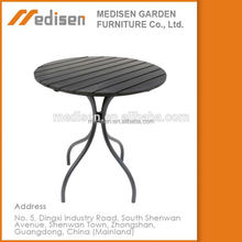 Novel Design Aluminum Aquarium Garden Furniture