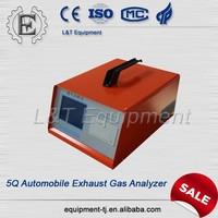 LT501 Smoke Meter Automotive Exhaust Gas Analyzer