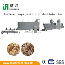 SALES PROMOTION Meat Substitute Machine/Soya Meat Substitute Making Machine