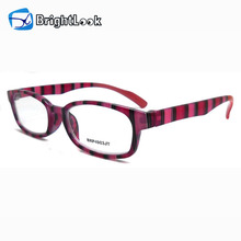 Italy design factory price logo custom reading glasses
