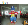 New Style Giant Inflatable Clown Costume For Adult