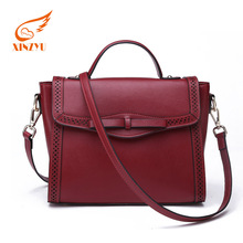 Full grain genuine 2015 genuine leather handbag in australia ladiesbusiness hand bag