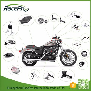 Manufacturer Wholesale Custom Motorcycle Body Kits for Harley Davidson