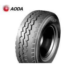 Professional Top Level 11R22.5 11R24.5 Light Truck Tire TBR Tyre