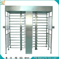 new product remote control full automatic subway turnstile