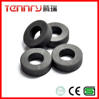 High Quality long Lifespan Carbon Graphite Bearing with Treatment