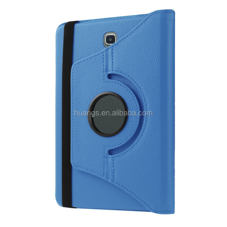2015 Hot Tablets PC Stand Case Cover with Auto Sleep / Wake Feature for samsung galaxy tab s2 9.7 inch case china price