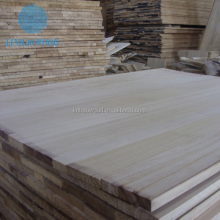 Factory Direct Supply coffins paulownia panel