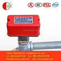 fire alarm valve in fire fighting system