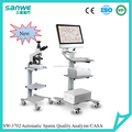 Male Fertility text machine-Sperm Quality Analyzer