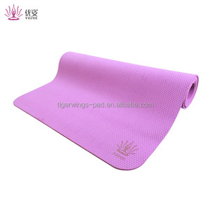 2017 hot elastic band training ab fitness wonder core natural rubber yoga mat
