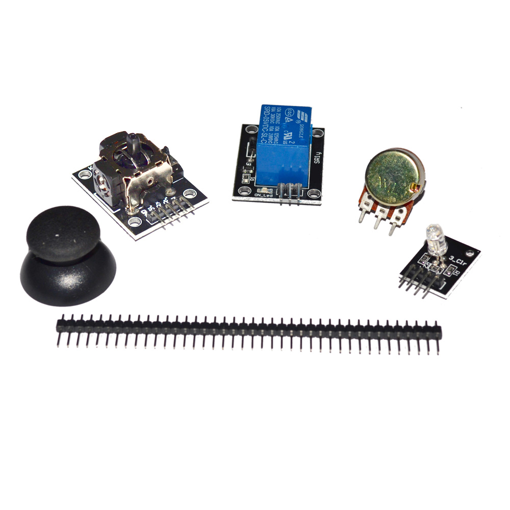 OEM/ODM Wholesaler DIY UNO R3 kit  Microcontroller learning kit