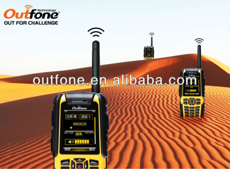 Wholesale Best Waterproof Military Mobile Phone