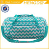 Heavy-duty Sports Travel Bag Travel Duffel Bag With OEM Brands