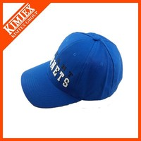 Promotional Sports Cheap Custom Baseball Cap in stock