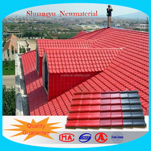 House roof cover materials/House roof tile/House roofing sheet