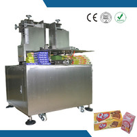 semi automatic food heat sealing machine for sale