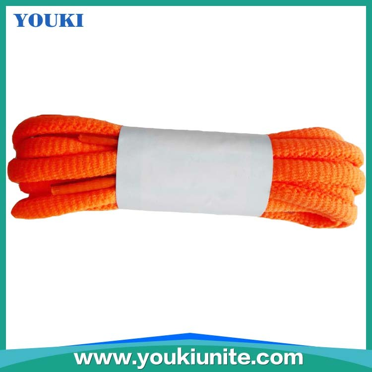 Hot Selling Polyester Round Shoelace YKSL-1013