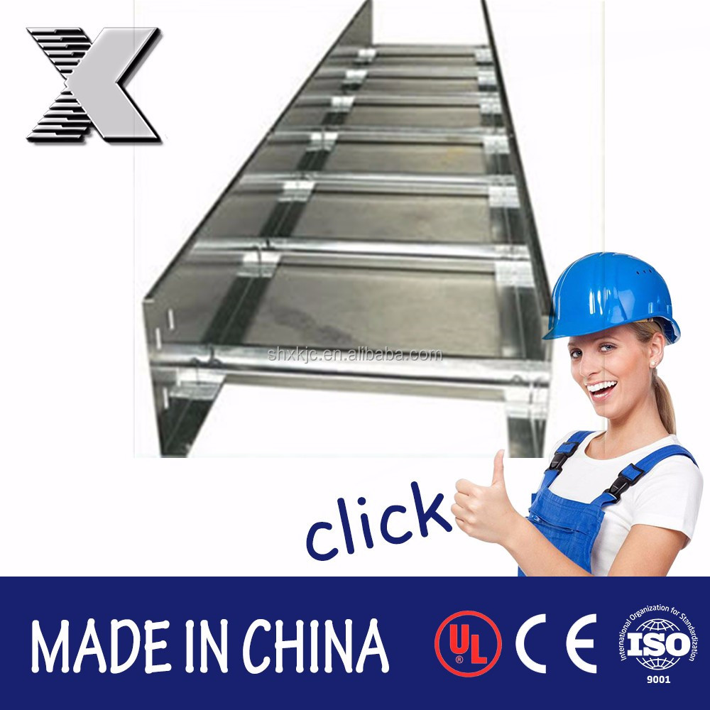 galvanized steel ladders cable truncking price