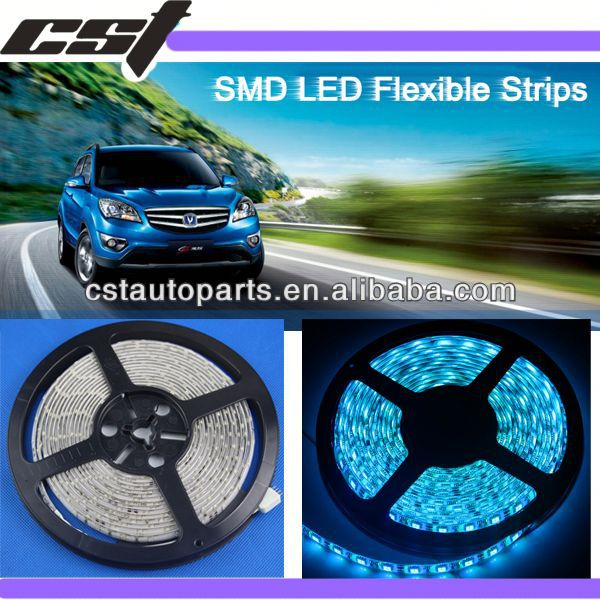 Wholesale IP65 led digital stip light,smd 5050 RGB led strip
