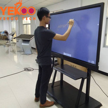 74inch Screen wholesale Portable High Response Sensitivity Educational Equipment Promethean Interactive Whiteboard